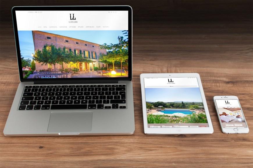 Caso de éxito: Hotel Llenaire