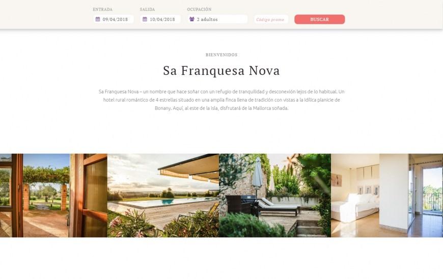 ¿Qué textos necesita la web de tu hotel para convertir más?