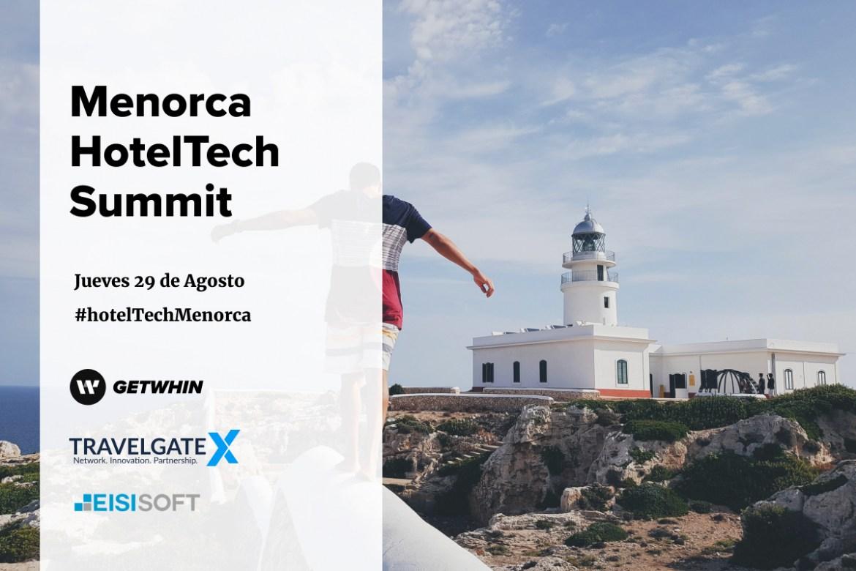 Menorca HotelTech Summit 2019